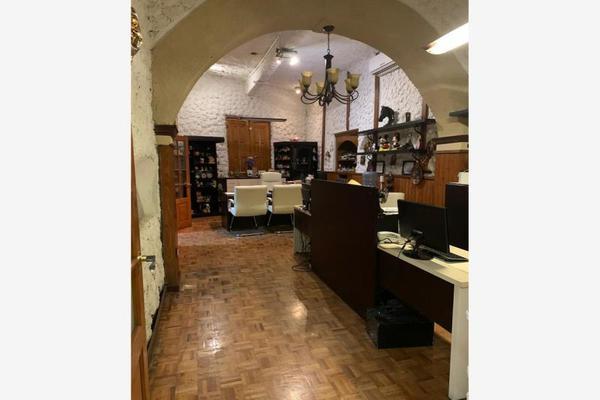 Foto de oficina en venta en ruperto martínez 850, barrio antiguo cd. solidaridad, monterrey, nuevo león, 0 No. 09