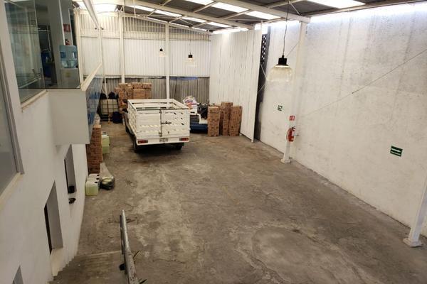 Foto de bodega en venta en ruperto martínez , monterrey centro, monterrey, nuevo león, 17120655 No. 04