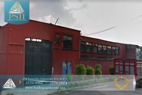 Foto de nave industrial en venta en rustica xalostoc 12, ecatepec 2000, ecatepec de morelos, méxico, 16196546 No. 02
