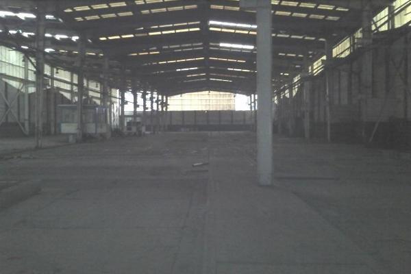 Foto de nave industrial en renta en 7 , rustica xalostoc, ecatepec de morelos, méxico, 2715474 No. 01