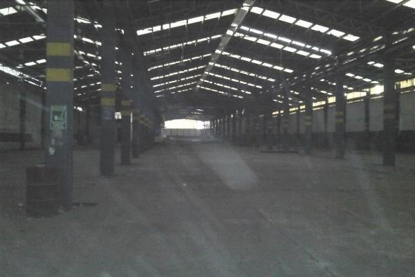 Foto de nave industrial en renta en 7 , rustica xalostoc, ecatepec de morelos, méxico, 2715474 No. 02