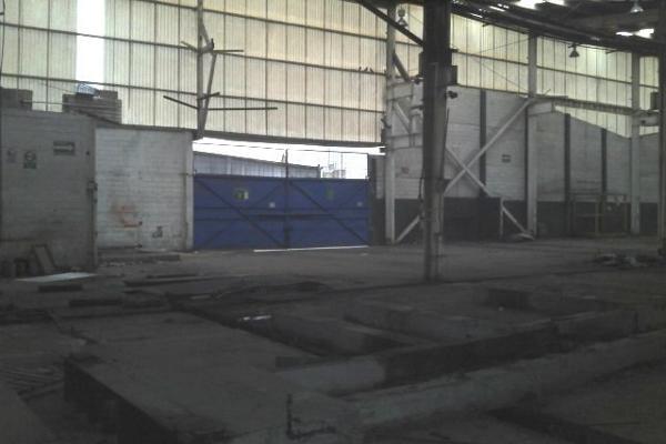 Foto de nave industrial en renta en 7 , rustica xalostoc, ecatepec de morelos, méxico, 2715474 No. 03