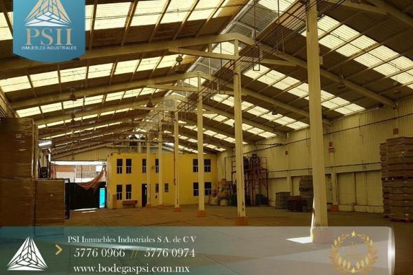 Foto de nave industrial en renta en  , rustica xalostoc, ecatepec de morelos, méxico, 3685246 No. 01