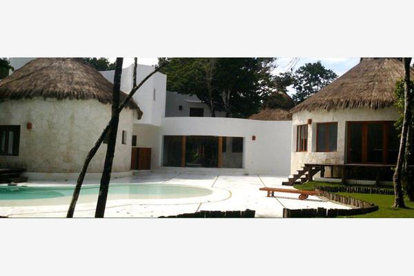 Foto de terreno habitacional en venta en ruta de los cenotes -, puerto morelos, puerto morelos, quintana roo, 8571869 No. 05