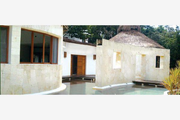 Foto de terreno habitacional en venta en ruta de los cenotes -, puerto morelos, puerto morelos, quintana roo, 8571869 No. 07