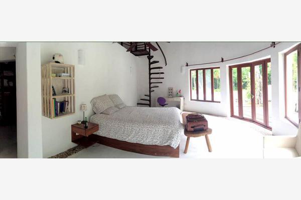 Foto de terreno habitacional en venta en ruta de los cenotes -, puerto morelos, puerto morelos, quintana roo, 8571869 No. 08