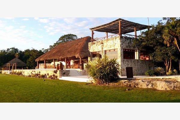 Foto de terreno habitacional en venta en ruta de los cenotes -, puerto morelos, puerto morelos, quintana roo, 8571869 No. 09