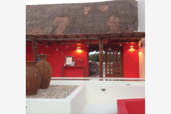 Foto de terreno habitacional en venta en ruta de los cenotes -, puerto morelos, puerto morelos, quintana roo, 8571869 No. 10