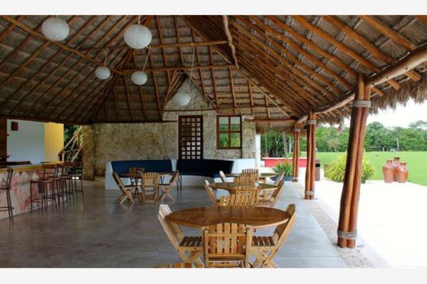 Foto de terreno habitacional en venta en ruta de los cenotes -, puerto morelos, puerto morelos, quintana roo, 8571869 No. 15