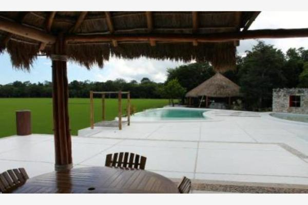 Foto de terreno habitacional en venta en ruta de los cenotes -, puerto morelos, puerto morelos, quintana roo, 8571869 No. 16
