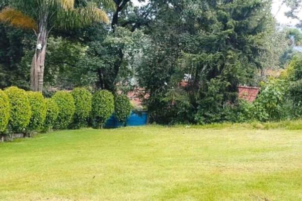 Foto de terreno habitacional en venta en ruta del bosque , avándaro, valle de bravo, méxico, 12268157 No. 02