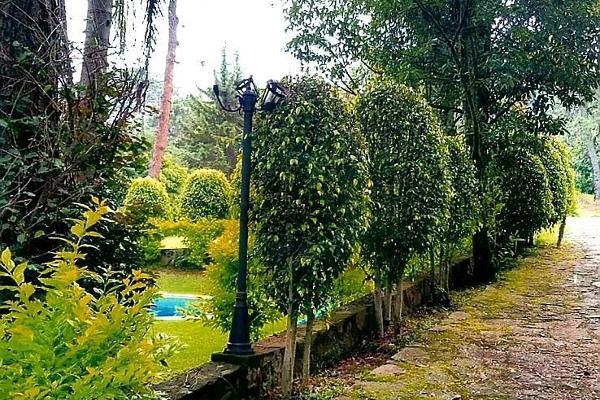 Foto de terreno habitacional en venta en ruta del bosque , avándaro, valle de bravo, méxico, 12268157 No. 04