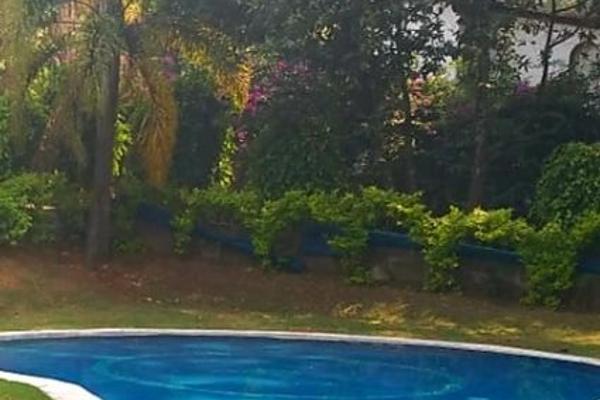 Foto de terreno habitacional en venta en ruta del bosque , avándaro, valle de bravo, méxico, 12268157 No. 11