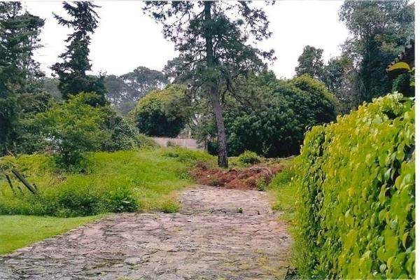 Foto de terreno habitacional en venta en ruta del bosque , avándaro, valle de bravo, méxico, 12268157 No. 12
