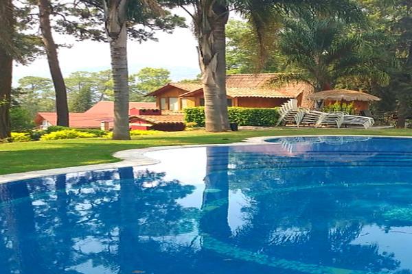 Foto de terreno habitacional en venta en ruta del bosque , avándaro, valle de bravo, méxico, 12276178 No. 08