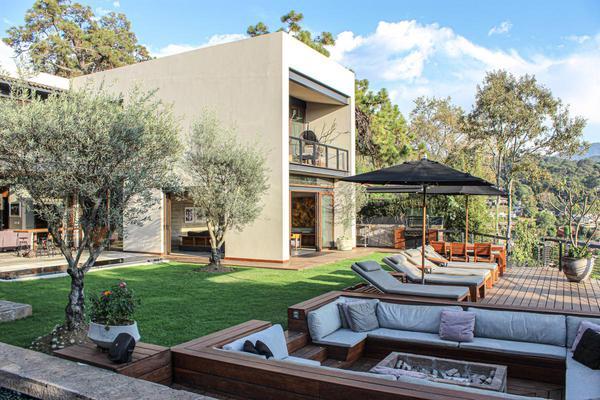 Foto de casa en condominio en venta en ruta del bosque , avándaro, valle de bravo, méxico, 0 No. 01