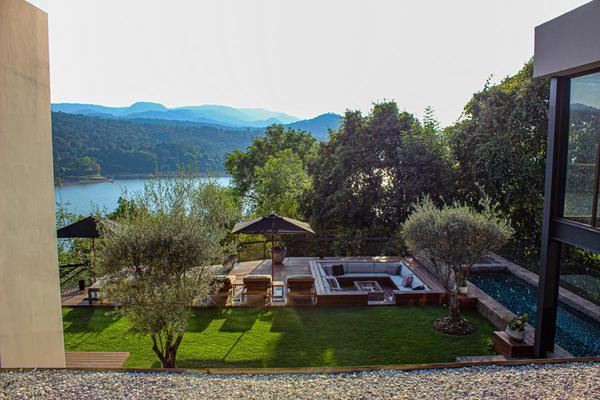 Foto de casa en condominio en venta en ruta del bosque , avándaro, valle de bravo, méxico, 0 No. 02