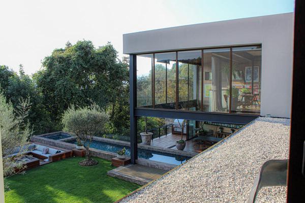 Foto de casa en condominio en venta en ruta del bosque , avándaro, valle de bravo, méxico, 0 No. 03