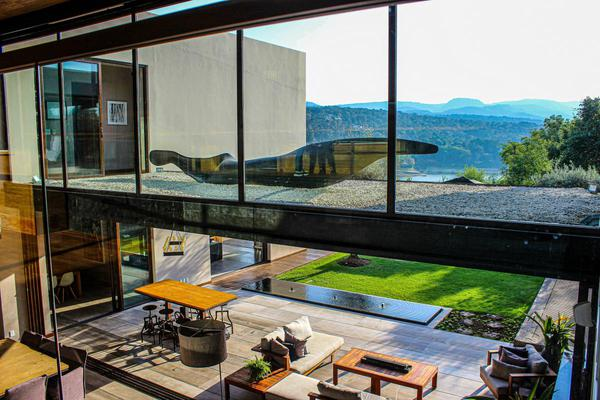 Foto de casa en condominio en venta en ruta del bosque , avándaro, valle de bravo, méxico, 0 No. 04