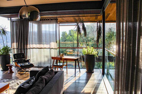 Foto de casa en condominio en venta en ruta del bosque , avándaro, valle de bravo, méxico, 0 No. 06