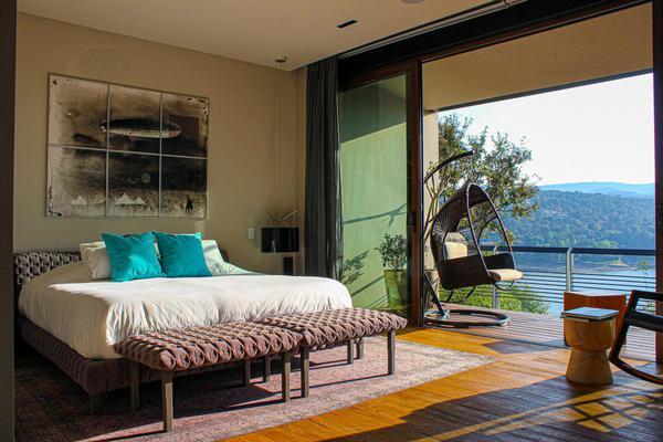 Foto de casa en condominio en venta en ruta del bosque , avándaro, valle de bravo, méxico, 0 No. 08