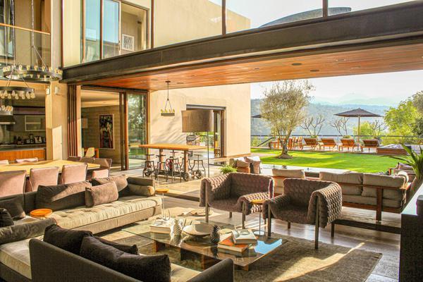 Foto de casa en condominio en venta en ruta del bosque , avándaro, valle de bravo, méxico, 0 No. 17