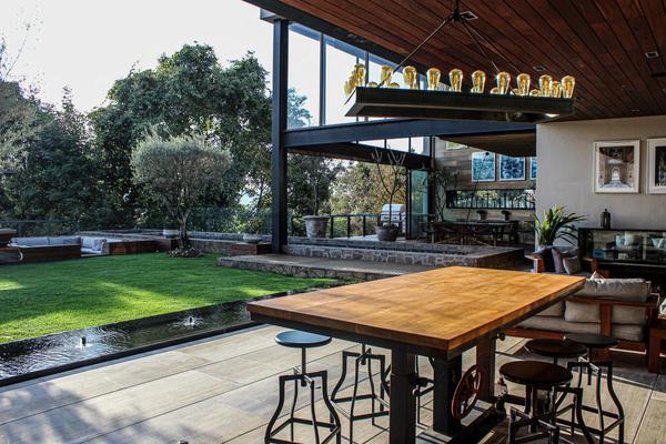 Foto de casa en condominio en venta en ruta del bosque , avándaro, valle de bravo, méxico, 0 No. 22