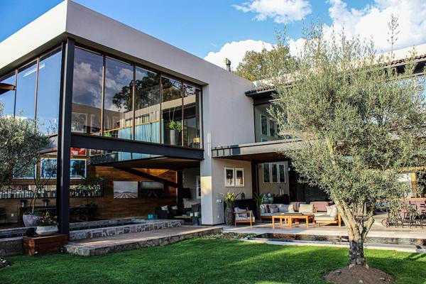 Foto de casa en condominio en venta en ruta del bosque , avándaro, valle de bravo, méxico, 0 No. 25