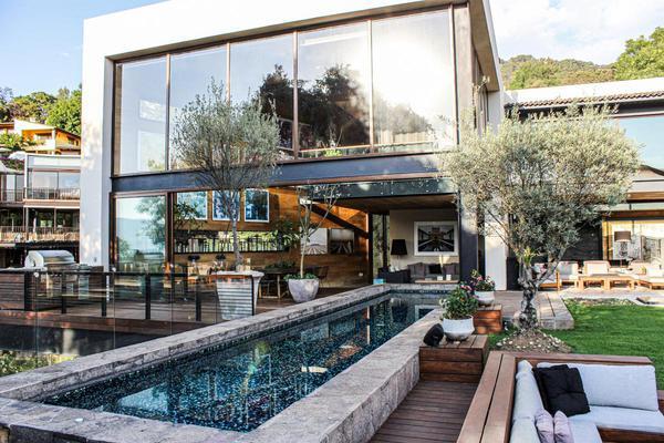Foto de casa en condominio en venta en ruta del bosque , avándaro, valle de bravo, méxico, 0 No. 26
