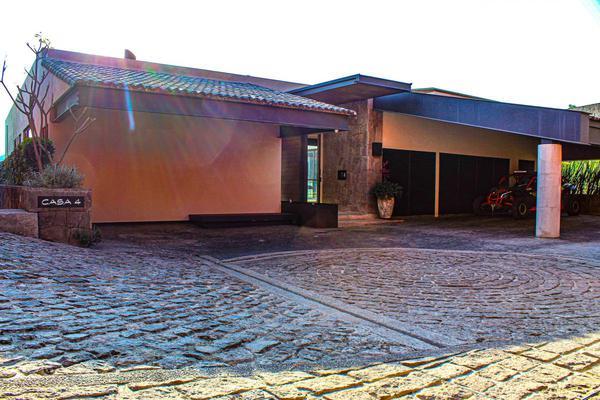 Foto de casa en condominio en venta en ruta del bosque , avándaro, valle de bravo, méxico, 0 No. 27