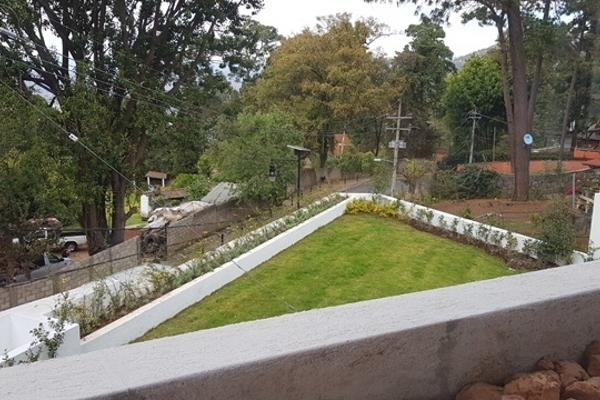Foto de casa en venta en ruta del bosque , avándaro, valle de bravo, méxico, 4631911 No. 02
