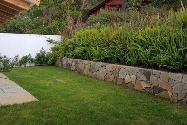 Foto de casa en venta en ruta del bosque , avándaro, valle de bravo, méxico, 4631911 No. 05