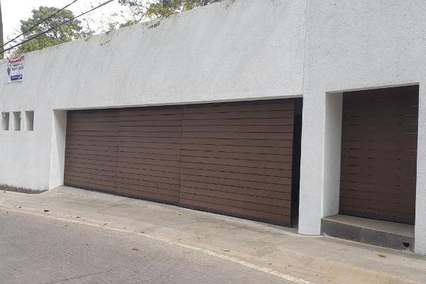 Foto de casa en venta en ruta del bosque , avándaro, valle de bravo, méxico, 4631911 No. 06
