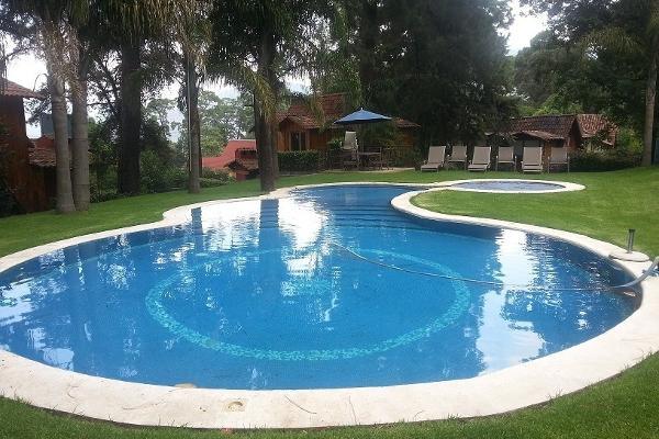 Foto de casa en renta en ruta del bosque , avándaro, valle de bravo, méxico, 4634907 No. 01