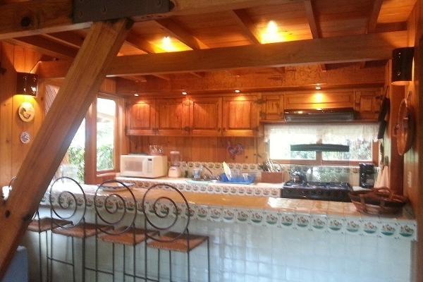 Foto de casa en renta en ruta del bosque , avándaro, valle de bravo, méxico, 4634907 No. 03