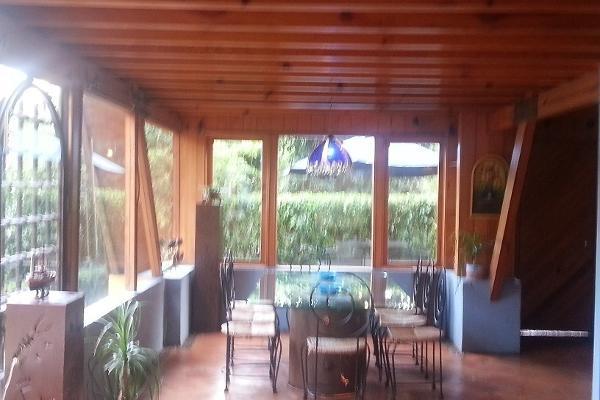 Foto de casa en renta en ruta del bosque , avándaro, valle de bravo, méxico, 4634907 No. 07