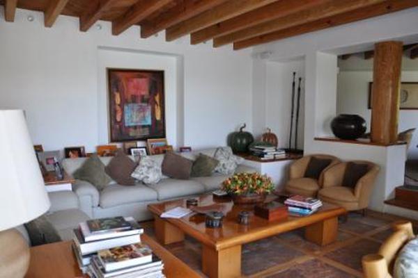 Foto de casa en renta en ruta del bosque , avándaro, valle de bravo, méxico, 5860250 No. 01