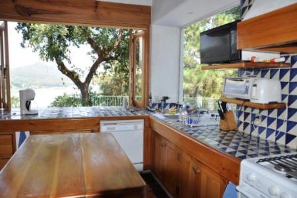 Foto de casa en renta en ruta del bosque , avándaro, valle de bravo, méxico, 5860250 No. 03