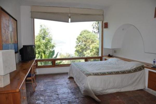 Foto de casa en renta en ruta del bosque , avándaro, valle de bravo, méxico, 5860250 No. 05