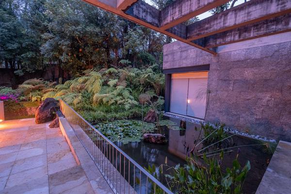 Foto de casa en venta en ruta del bosque , avándaro, valle de bravo, méxico, 7530062 No. 02