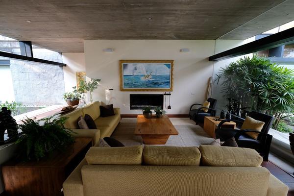 Foto de casa en venta en ruta del bosque , avándaro, valle de bravo, méxico, 7530062 No. 04