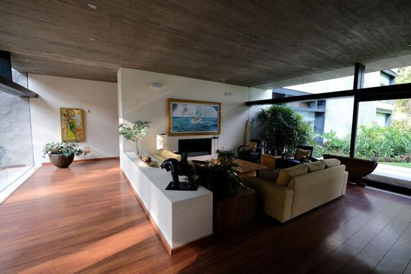 Foto de casa en venta en ruta del bosque , avándaro, valle de bravo, méxico, 7530062 No. 05