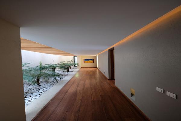 Foto de casa en venta en ruta del bosque , avándaro, valle de bravo, méxico, 7530062 No. 09