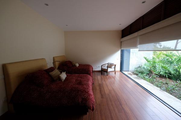 Foto de casa en venta en ruta del bosque , avándaro, valle de bravo, méxico, 7530062 No. 10