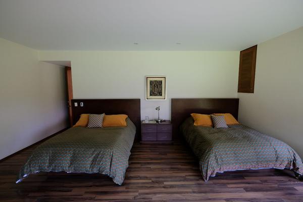 Foto de casa en venta en ruta del bosque , avándaro, valle de bravo, méxico, 7530062 No. 12