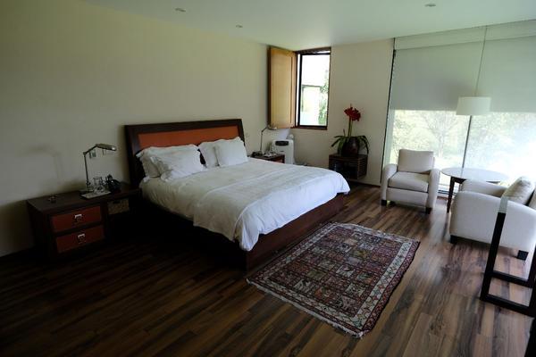 Foto de casa en venta en ruta del bosque , avándaro, valle de bravo, méxico, 7530062 No. 13