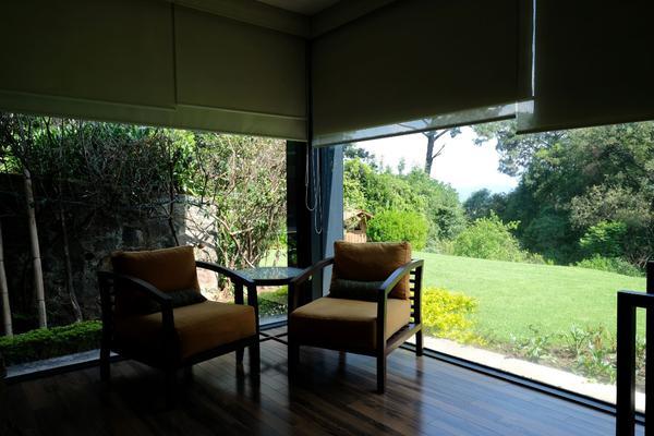 Foto de casa en venta en ruta del bosque , avándaro, valle de bravo, méxico, 7530062 No. 14
