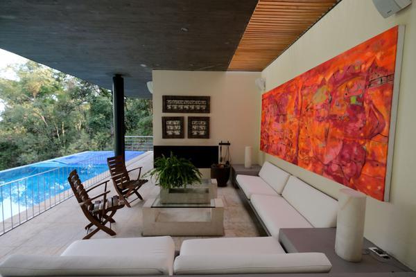 Foto de casa en venta en ruta del bosque , avándaro, valle de bravo, méxico, 7530062 No. 15