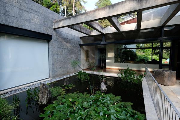 Foto de casa en venta en ruta del bosque , avándaro, valle de bravo, méxico, 7530062 No. 17