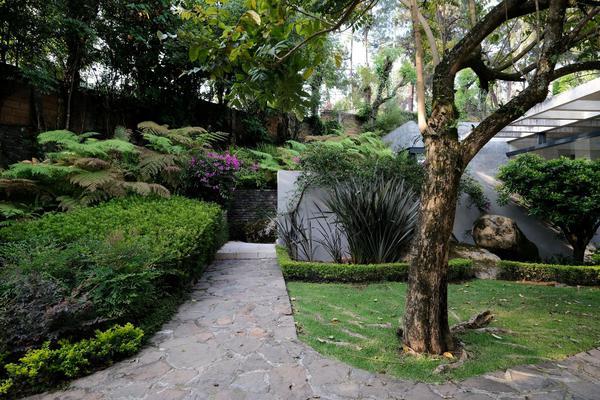 Foto de casa en venta en ruta del bosque , avándaro, valle de bravo, méxico, 7530062 No. 18